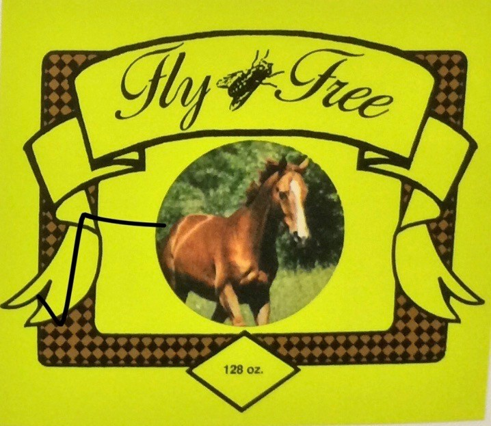 fly free michellines pups small